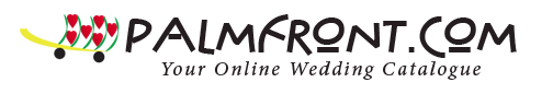 Palmfront | Your Online Wedding Catalogue